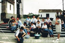 Album de Memórias AJC 1995-2000