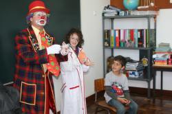 Comemoração do dia Mundial do Teatro na Candelária (06)