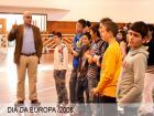 Director fala sobre a Europa e a Juventude