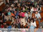 Palestra pelo Eurodeputado Dr. Paulo Casaca, sobre o tema Europa