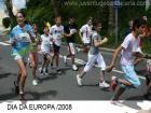 Corrida pela Europa