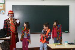 Comemoração do dia Mundial do Teatro na Candelária (08)