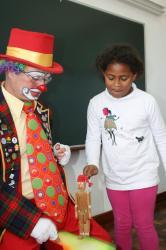 Comemoração do dia Mundial do Teatro na Candelária (12)