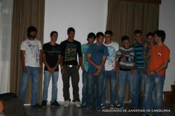 Sessão de apresentação equipas de futsal época 2010/2011 (21)