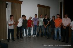 Sessão de apresentação equipas de futsal época 2010/2011 (22)