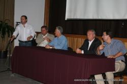 Sessão de apresentação equipas de futsal época 2010/2011 (01)