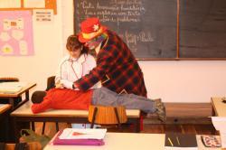 Comemoração do dia Mundial do Teatro nos Mosteiros (04)