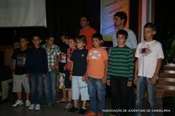 Sessão de apresentação equipas de futsal época 2010/2011 (20)
