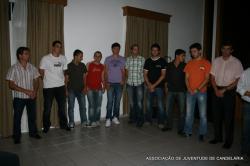 Sessão de apresentação equipas de futsal época 2010/2011 (23)