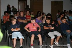Sessão de apresentação equipas de futsal época 2010/2011 (18)