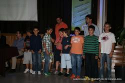 Sessão de apresentação equipas de futsal época 2010/2011 (19)