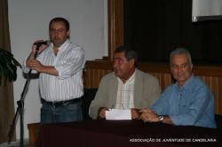 Sessão de apresentação equipas de futsal época 2010/2011 (03)