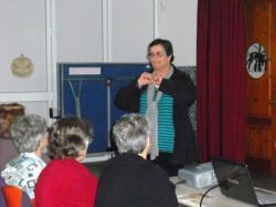 Sessão esclarecimento Doenças Oncologicas (01)