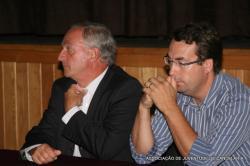 Sessão de apresentação equipas de futsal época 2010/2011 (02)