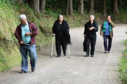 """""""Caminhada pelo nosso Coração"""" (04)"""