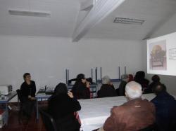 Museu Móvel Carlos Machado, visita a Candelária (06)