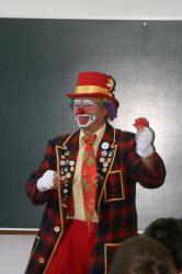 Comemoração do dia Mundial do Teatro na Candelária (04)