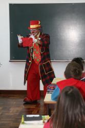 Comemoração do dia Mundial do Teatro na Candelária (03)