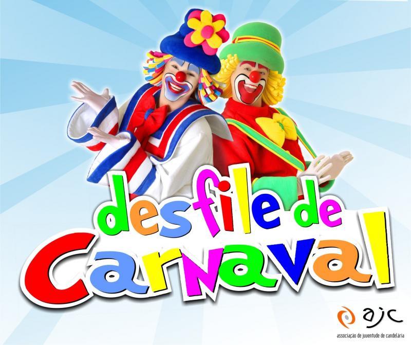 DESFILE DE CARNAVAL DO CATL CANDELÁRIA