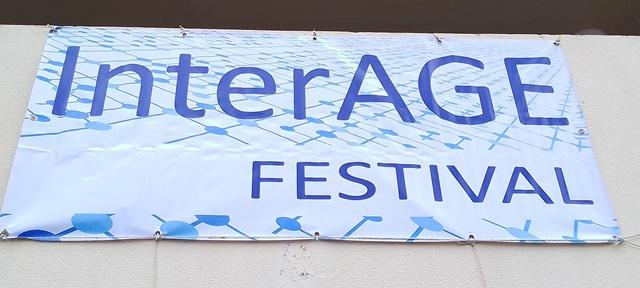 Festival InterAGE 2019